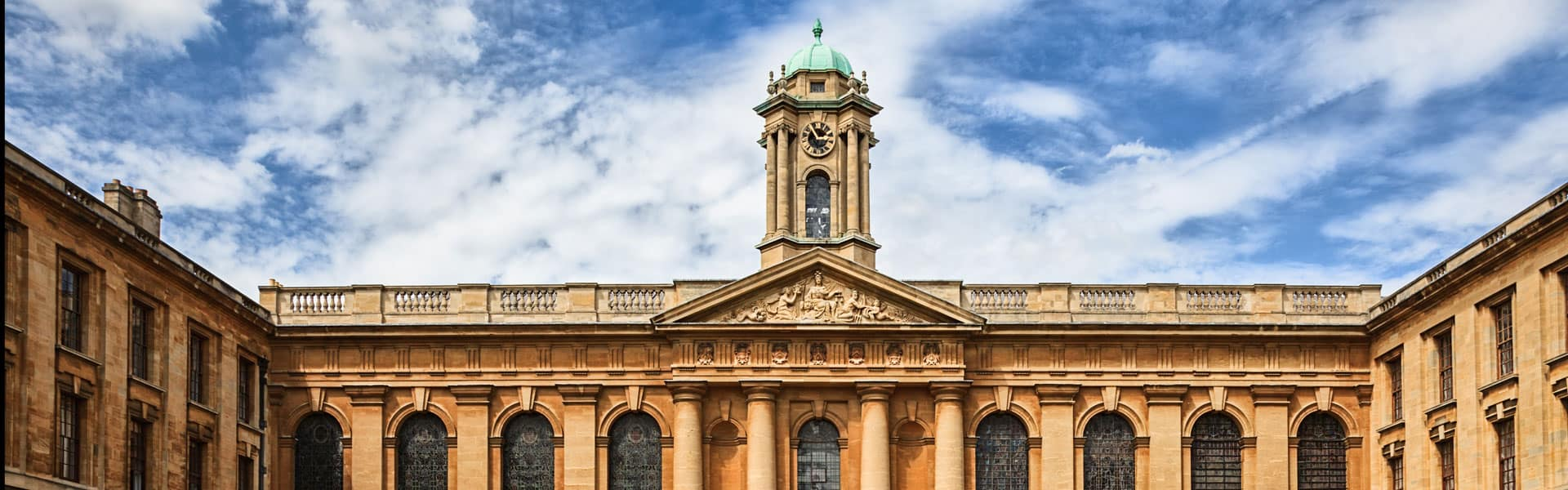 How to Pick your University - Global Opportunities