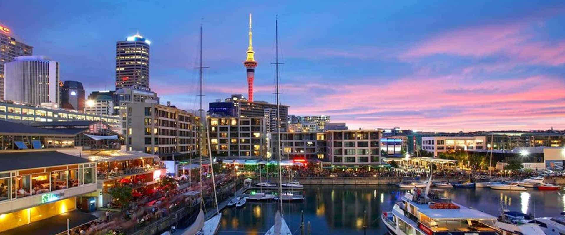Masters in New Zealand, Study in New Zealand